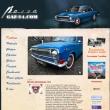 Сайт «Клуба ГАЗ 24» - всё для любителей ретромобилей!